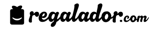 Logotipo de regalador.com