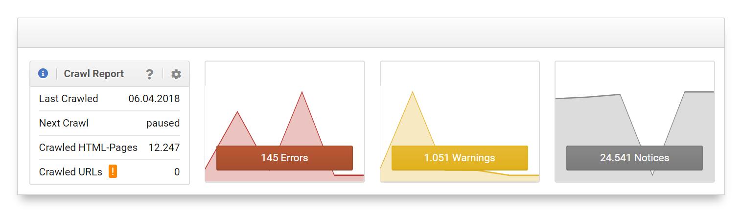 Resumen del rastreo del proyecto mediante el uso del módulo Optimizer SISTRIX