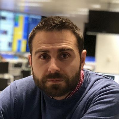 Fotografía del SEO - Pedro Martínez